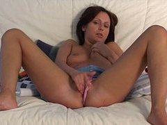 A large massager