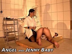 Eve Angel & Jeny Baby7