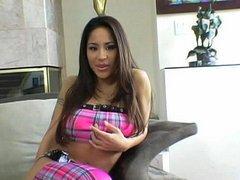 Latina Porn Star Fucking