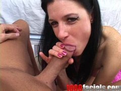 India Summer blows hard